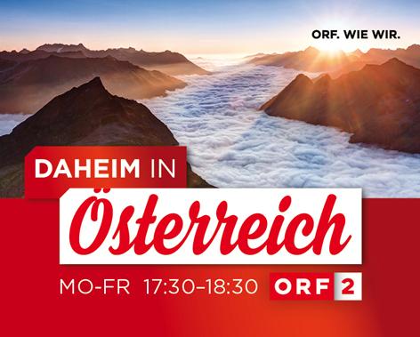 Daheim in Österreich – SAD